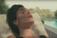 "Jessie Ware – ""Selfish Love"" Video"