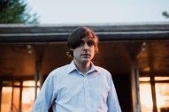 "John Maus – ""The Combine"" Video"