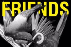 Justin Bieber and BloodPop - Friends