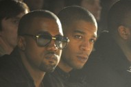 Kanye West & Kid Cudi's Japan Trip Is Reportedly For A Surprise Recording Project