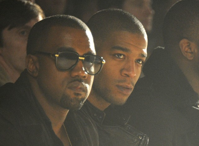 Kanye West and Kid Cudi Reportedly Working on Project in Japan