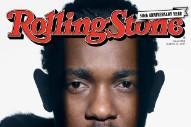Kendrick Lamar Talks Trump, Drake, Ghostwriting, Religion, Taylor Swift Vs. Katy Perry, & More In New Interview