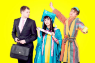 "Kero Kero Bonito – ""Rock N' Roll Star"" (Oasis Cover)"