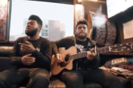 "Watch Khalid Cover SZA's ""Love Galore"""