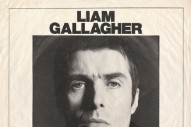 "Liam Gallagher – ""For What It's Worth"""