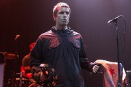 Liam Gallagher Walks Offstage After Only 20-Minute Set At Lollapalooza