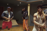 "Lil Wayne – ""Loyalty"" (Feat. Gudda Gudda & HoodyBaby) Video"
