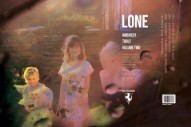 "Lone – ""Looking Glass"""