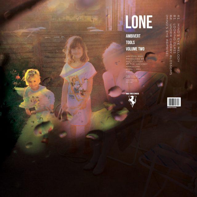 Lone - Ambivert Tools Volume Two