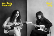 "Courtney Barnett & Kurt Vile – ""Over Everything"" Video"