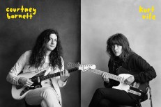 Courtney Barnett & Kurt Vile - Lotta Sea Lice