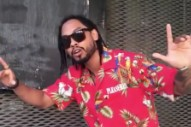 "Watch Miguel's ""Shitty Emo Cover"" Of Pussy Riot's ""Make America Great Again"""