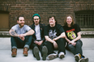 Modern Baseball Announce First Headlining Shows Since Mental Health Hiatus
