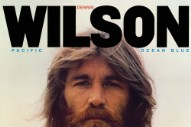 The Lost Beach Boy: Dennis Wilson&#8217;s <em>Pacific Ocean Blue</em> At 40