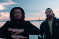 "Mr. Lif & Akrobatik – ""Free At Last"" (Feat. Syne) Video"