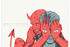 Premature Evaluation: Queens Of The Stone Age <i>Villains</i>