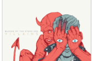 Stream Queens Of The Stone Age <em>Villains</em>