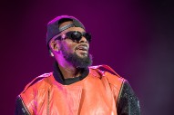 R. Kelly Accuser Comes Forward With Underage Sex And Abuse Allegations