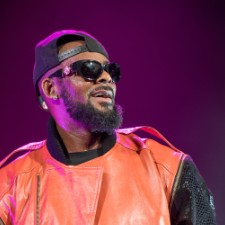 R. Kelly Accuser Comes Forward With New Allegations