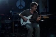 Watch Mac DeMarco Talk Guitar In A Video For Ernie Ball