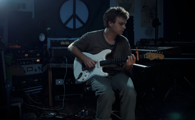 Watch Mac DeMarco Talk Guitar In A Video For Ernie Ball