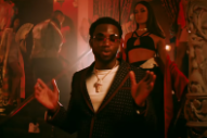 "Gucci Mane – ""Tone It Down"" Video"