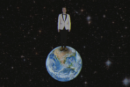 "Baio – ""Man Of The World"" Video"