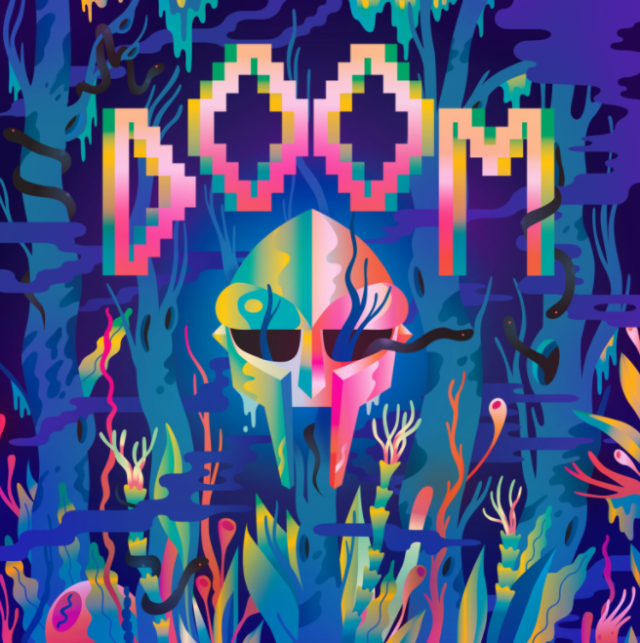 DOOM - The Missing Notebook Sessions