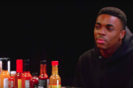 "Vince Staples: ""Chipotle Is Gentrification And They're Killing People"""
