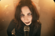 "Chelsea Wolfe – ""16 Psyche"" Video"