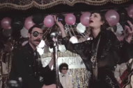 "Black Lips – ""Crystal Night"" Video"