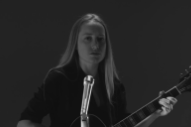"""The Weather Station – """"Thirty"""" Video"""