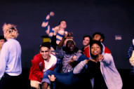 "BROCKHAMPTON – ""Sweet"" Video"