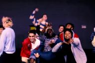 "Brockhampton – ""Sweet"" Video"