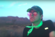 "Dent May – ""Across The Multiverse"" (Feat. Frankie Cosmos) Video"