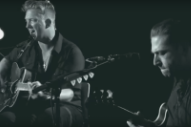 Watch Queens Of The Stone Age's Acoustic Set For Danish Radio