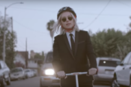 "Phoebe Bridgers – ""Motion Sickness"" Video"