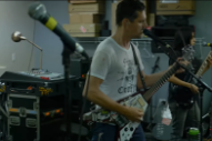 "Propagandhi – ""Failed Imagineer"" Video"
