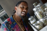 "Miguel – ""Sky Walker"" (Feat. Travis Scott) Video"