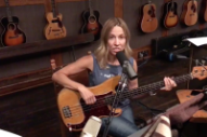 Sheryl Crow Turned That Tweet About Her Being Dead Into A Song