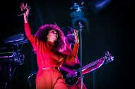 Solange Announces Harvey Benefit Show In Boston