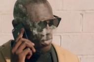 "Stormzy – ""Cigarettes And Cush"" (Feat. Kehlani) Video"