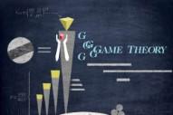 """Game Theory – """"No Love"""" (Feat. Aimee Mann)"""
