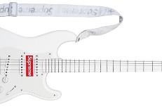 Supreme Stratocaster