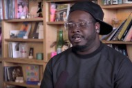 T-Pain Announces Acoustic Tour Inspired By His Tiny Desk Concert