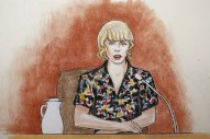 Taylor Swift Courtroom Sketch Artist Defends His Work