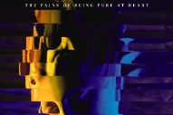 Stream The Pains Of Being Pure At Heart <em>The Echo Of Pleasure</em>