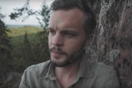 "Watch The Tallest Man On Earth Cover Joni Mitchell's ""Both Sides Now"""