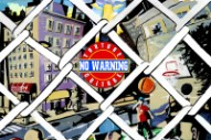 "No Warning – ""In The City"""
