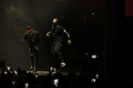 Watch Drake Bring Out Former Foe Tory Lanez At OVO